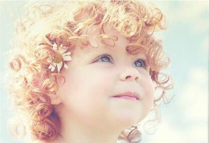 corte de pelo para niña