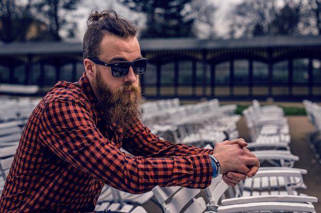 Cortes de pelo para hombre hipster 2017