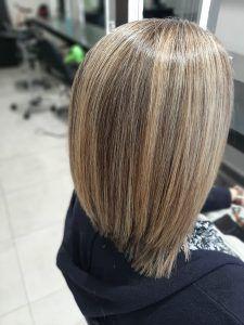 Peluquería para mujer y cortes de pelo de mujer