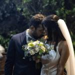 La Boda Estilo Boho Chic de Judith y Dani: secretos de estilismo de una boda de ensueño