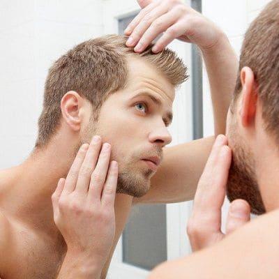Tratamiento capilar anticaída para hombre y mujer