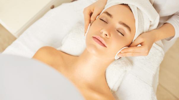 Tratamientos faciales y corporalesº